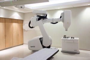 Robot CyberKnife