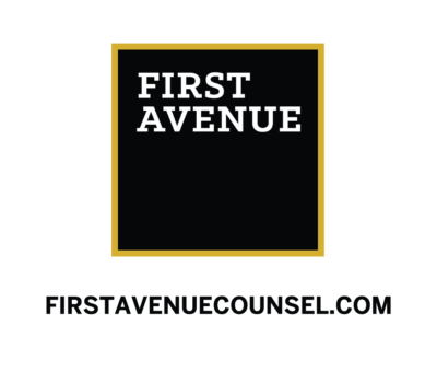 First Avenue Investment Council Logo