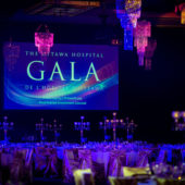The Ottawa Hospital Gala