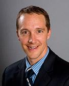 Alan Forster - Vice President, Vice-président, Innovation et Qualité à L'Hôpital d'Ottawa.