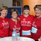 Partenaires investisseurs dans la recherche sur le Parkinson