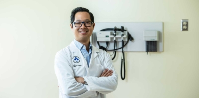 Oncologist Dr. Michael Ong said recent immunotherapies are hugely successful for treating melanoma.
