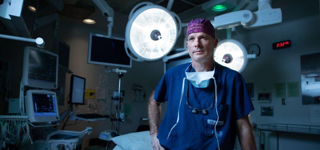 Faire progresser la recherche à L'Hôpital d'Ottawa