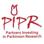 PIPR logo in red on white background