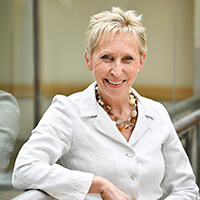 Nancy Stanton, The Ottawa Hospital Foundation