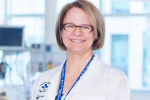 Dr. Lauralyn MacIntyre