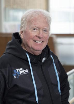 Mike Baine