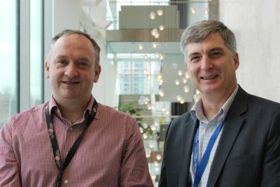 Drs Mark Clemons and Dean Fergusson developed the Rethinking Clinical Trials or REaCT program