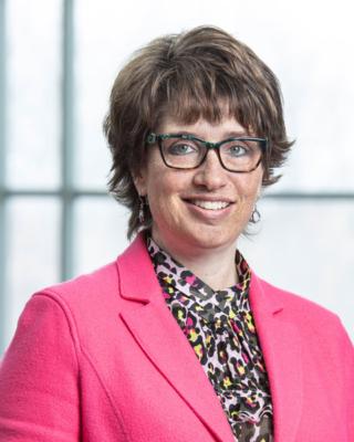 Debra Bournes, Ph.D.