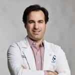 Dr. Tiago Mestre