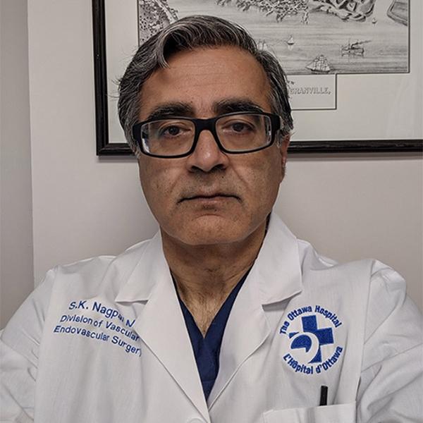 Dr. Nagpal The Ottawa Hospital